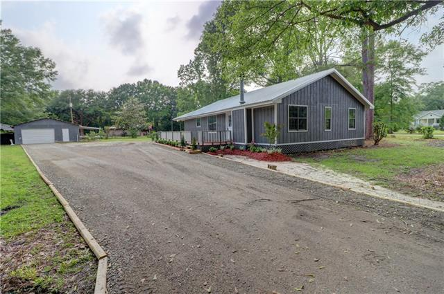 37316 Thorner Road, Pearl River, LA 70452 (MLS #2203385) :: The Sibley Group