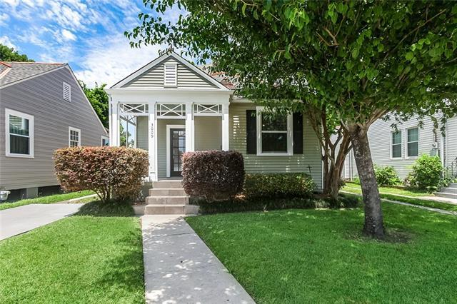 3009 Bore Street, Metairie, LA 70001 (MLS #2203405) :: Inhab Real Estate