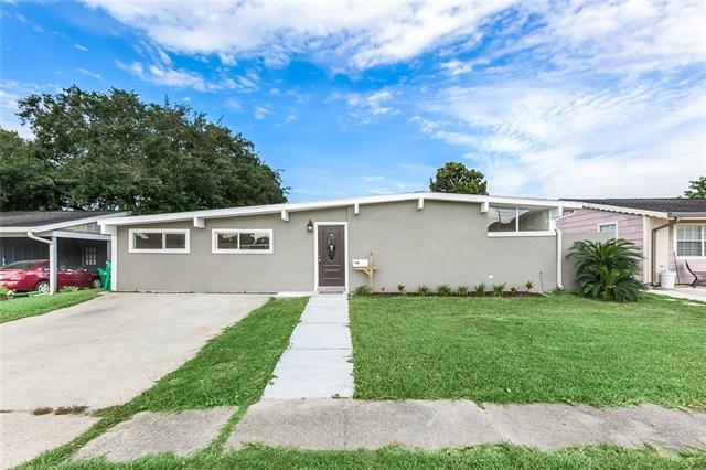 2516 Elise Avenue, Metairie, LA 70003 (MLS #2203412) :: Amanda Miller Realty