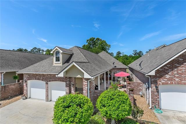 23767 Monarch Point, Springfield, LA 70462 (MLS #2203420) :: Amanda Miller Realty