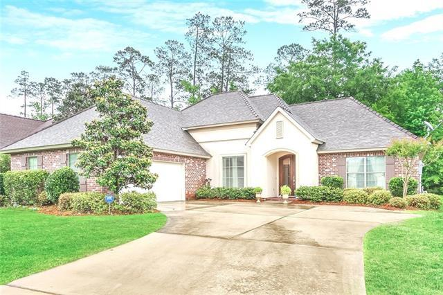 628 Longue Vue Place, Madisonville, LA 70447 (MLS #2203433) :: Inhab Real Estate
