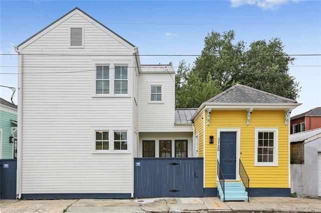 3720 Royal Street #3720, New Orleans, LA 70117 (MLS #2203446) :: Inhab Real Estate