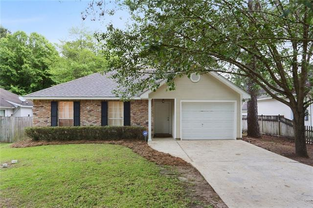 70338 G Street, Covington, LA 70433 (MLS #2203458) :: The Sibley Group