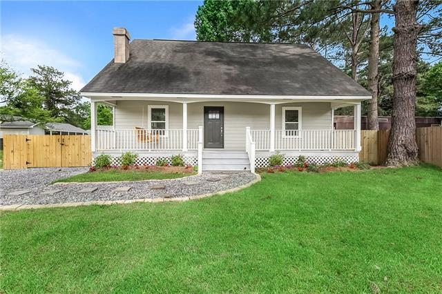 70356 G Street, Covington, LA 70433 (MLS #2203466) :: Turner Real Estate Group