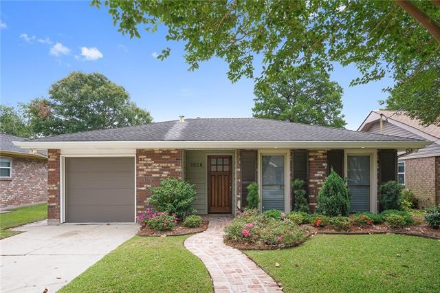 3028 Indiana Avenue, Kenner, LA 70065 (MLS #2203467) :: The Sibley Group