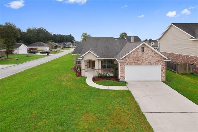 788 Solomon Drive, Covington, LA 70433 (MLS #2203493) :: Turner Real Estate Group