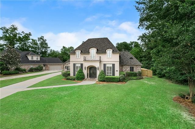 1445 Carissa Drive, Covington, LA 70433 (MLS #2203495) :: Turner Real Estate Group