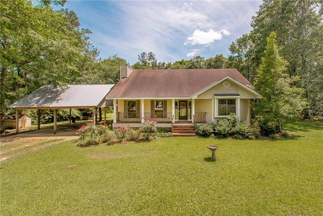 390 Village Farms Lane, Folsom, LA 70437 (MLS #2203578) :: Watermark Realty LLC