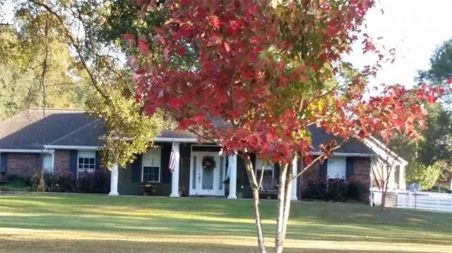 20101 Gleber Drive, Loranger, LA 70446 (MLS #2203649) :: Turner Real Estate Group