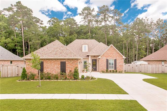 628 Pine Grove Loop, Madisonville, LA 70447 (MLS #2203650) :: Turner Real Estate Group