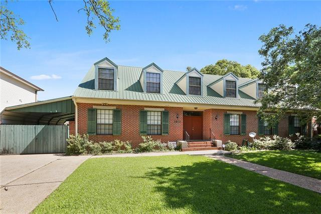 1611 Mirabeau Avenue, New Orleans, LA 70122 (MLS #2203690) :: Watermark Realty LLC