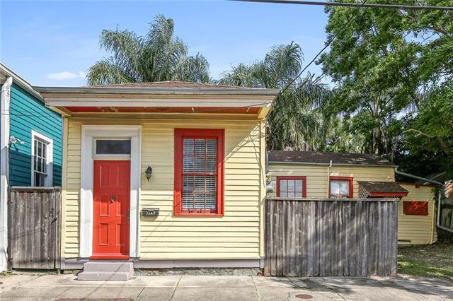 3245 Constance Street, New Orleans, LA 70115 (MLS #2203692) :: Crescent City Living LLC