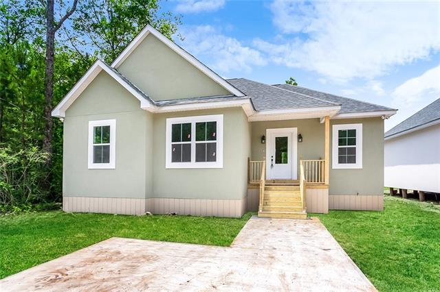 57539 Bar Road, Slidell, LA 70461 (MLS #2203695) :: Turner Real Estate Group