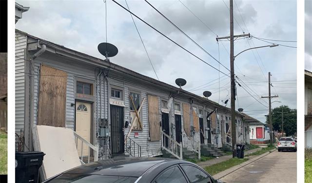 2420 Willow Street, New Orleans, LA 70113 (MLS #2203729) :: Crescent City Living LLC