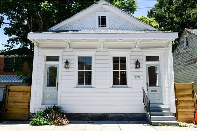 1015 Congress Street, New Orleans, LA 70117 (MLS #2203741) :: Crescent City Living LLC