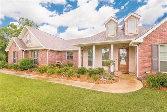 20064 Overmier Road, Loranger, LA 70446 (MLS #2203786) :: Turner Real Estate Group