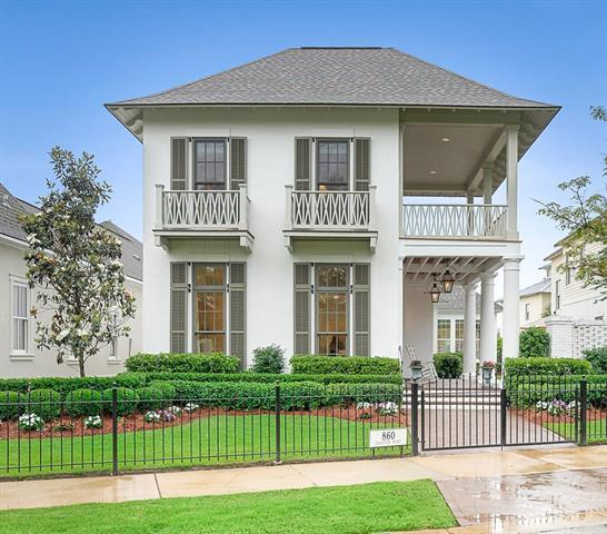 860 Chretien Point Avenue, Covington, LA 70433 (MLS #2203805) :: Watermark Realty LLC
