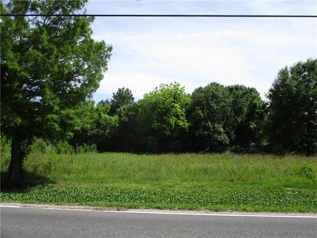 Tract 2A Bayou Road, St. Bernard, LA 70085 (MLS #2203814) :: Turner Real Estate Group