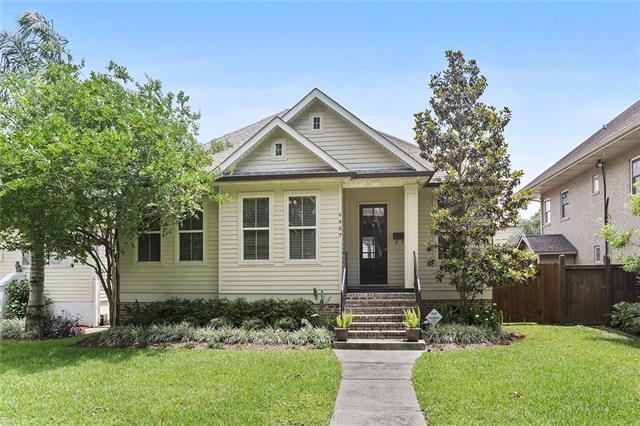 6457 General Diaz Street, New Orleans, LA 70124 (MLS #2203818) :: The Sibley Group