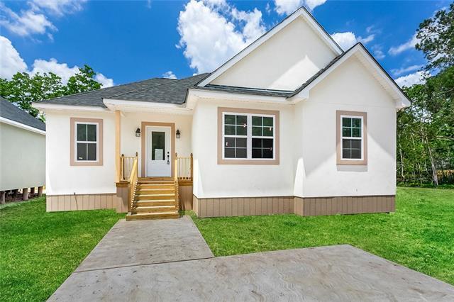 57543 Bar Road, Slidell, LA 70461 (MLS #2203834) :: Turner Real Estate Group