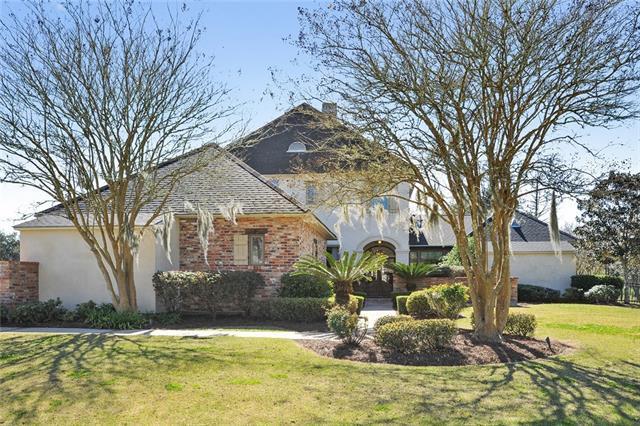 212 Forest Oaks Drive, New Orleans, LA 70131 (MLS #2203853) :: Turner Real Estate Group