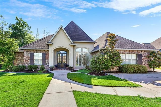 1259 Avenue Du Chateau, Covington, LA 70433 (MLS #2203875) :: Inhab Real Estate