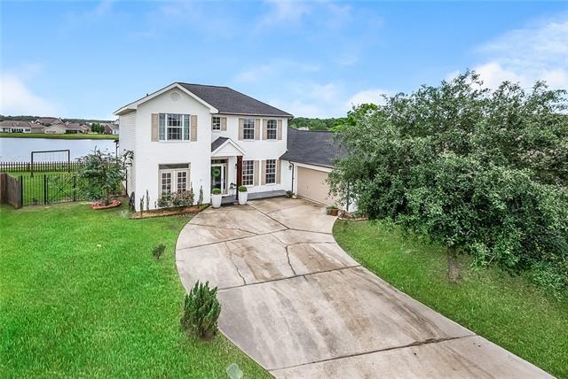 712 Bridle Court, Covington, LA 70435 (MLS #2203884) :: Inhab Real Estate