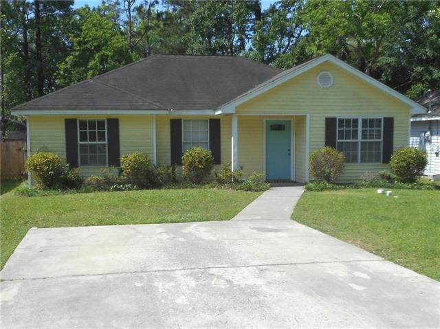 2313 Bluebird Street, Slidell, LA 70460 (MLS #2203916) :: Turner Real Estate Group