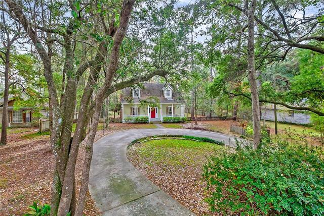 64 Begonia Drive, Covington, LA 70433 (MLS #2203939) :: Turner Real Estate Group