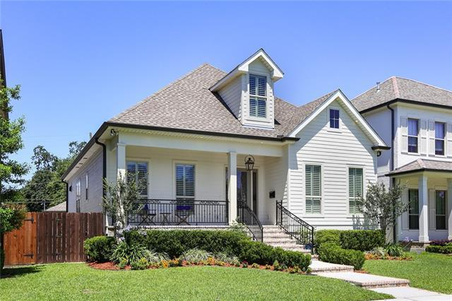 6924 Louis Xiv Street, New Orleans, LA 70124 (MLS #2203953) :: Crescent City Living LLC