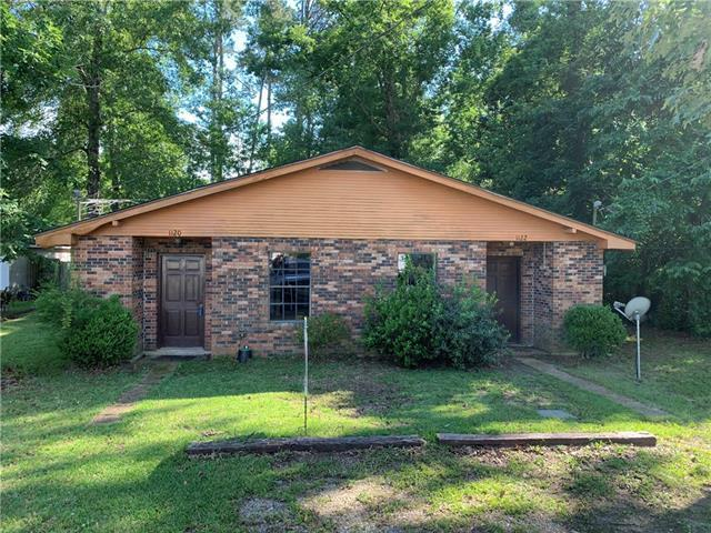 1120 America Street, Mandeville, LA 70448 (MLS #2203956) :: Turner Real Estate Group