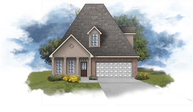 625 Terrace Lake Drive, Covington, LA 70435 (MLS #2203959) :: Top Agent Realty
