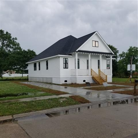 2321 Mehle Street, Arabi, LA 70032 (MLS #2203965) :: Top Agent Realty
