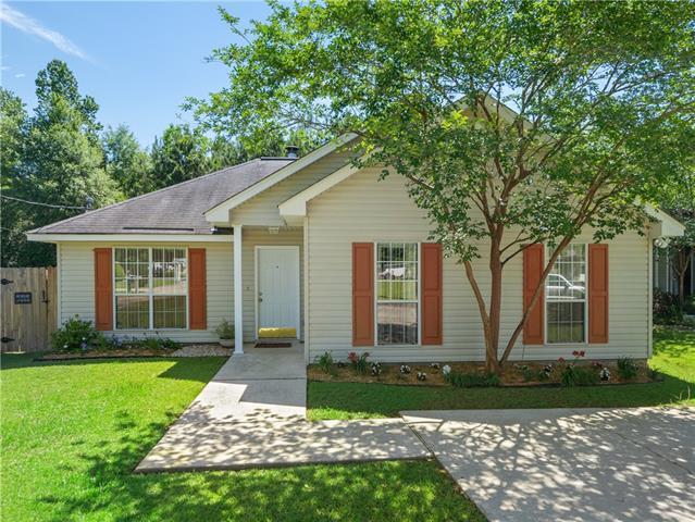 28683 Berry Todd Road, Lacombe, LA 70445 (MLS #2203981) :: Crescent City Living LLC