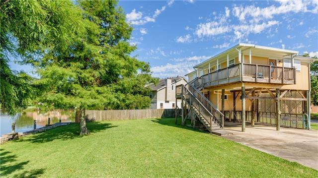 4517 Fort Macomb Road, New Orleans, LA 70129 (MLS #2203984) :: Inhab Real Estate