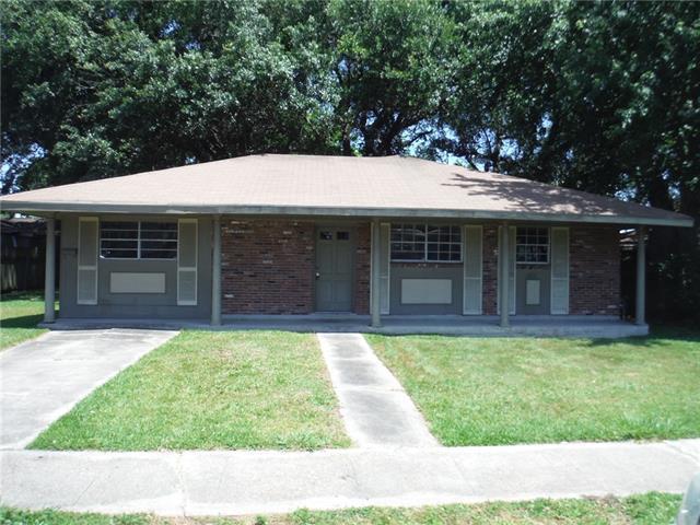 1955 Daniels Road, Terrytown, LA 70056 (MLS #2204023) :: Crescent City Living LLC