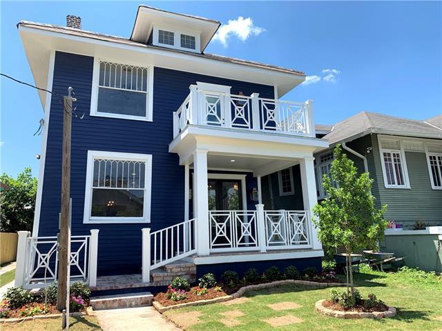 2330 Valmont Street, New Orleans, LA 70115 (MLS #2204024) :: Inhab Real Estate