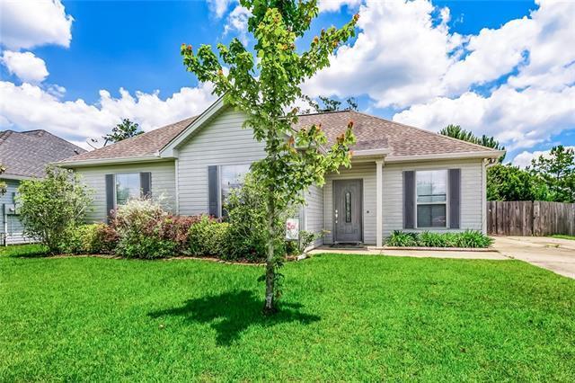41733 Snowball Circle, Ponchatoula, LA 70454 (MLS #2204044) :: Inhab Real Estate