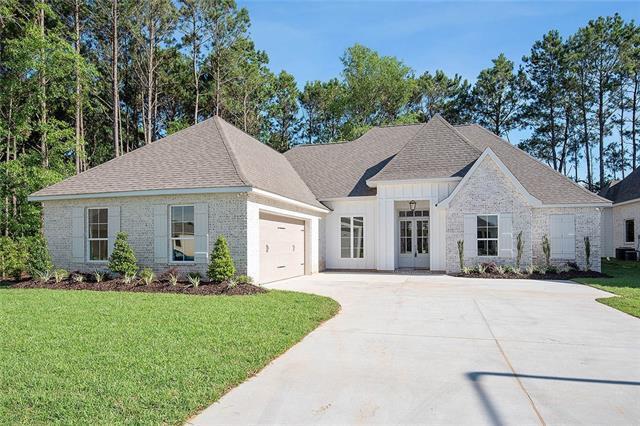 1240 Sweet Clover Way, Madisonville, LA 70447 (MLS #2204051) :: Turner Real Estate Group