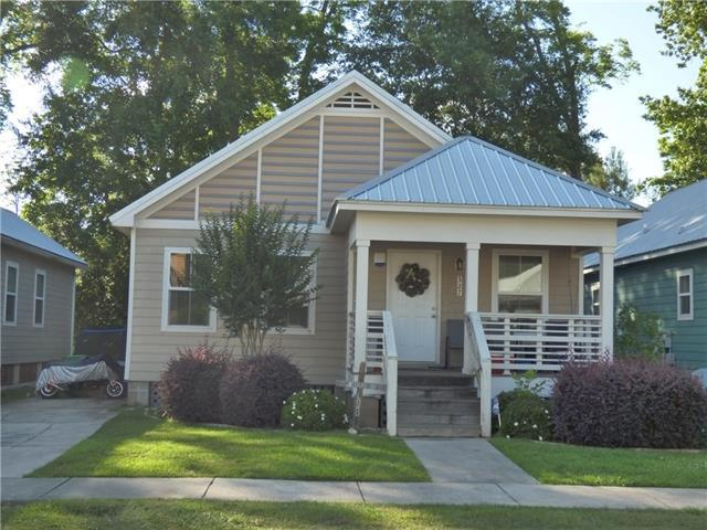 327 Buckeye Lane, Covington, LA 70433 (MLS #2204053) :: Turner Real Estate Group