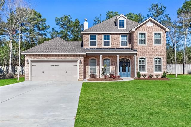 1222 Needle Point Lane, Covington, LA 70433 (MLS #2204073) :: Amanda Miller Realty