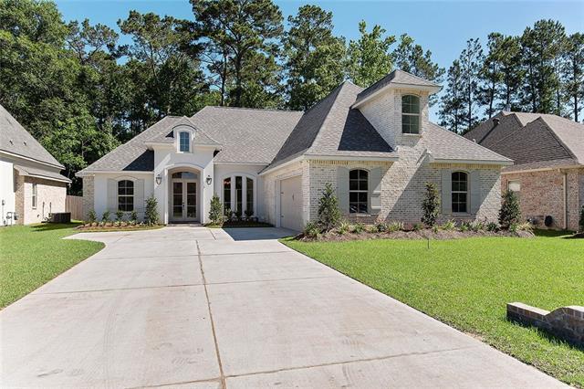 1028 Spring Haven Lane, Madisonville, LA 70447 (MLS #2204078) :: Turner Real Estate Group