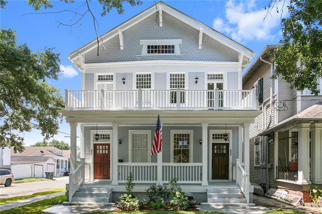3500-02 Banks Street, New Orleans, LA 70119 (MLS #2204084) :: Crescent City Living LLC