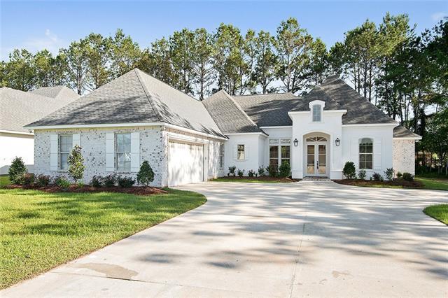 1252 Sweet Clover Way, Madisonville, LA 70447 (MLS #2204088) :: Turner Real Estate Group