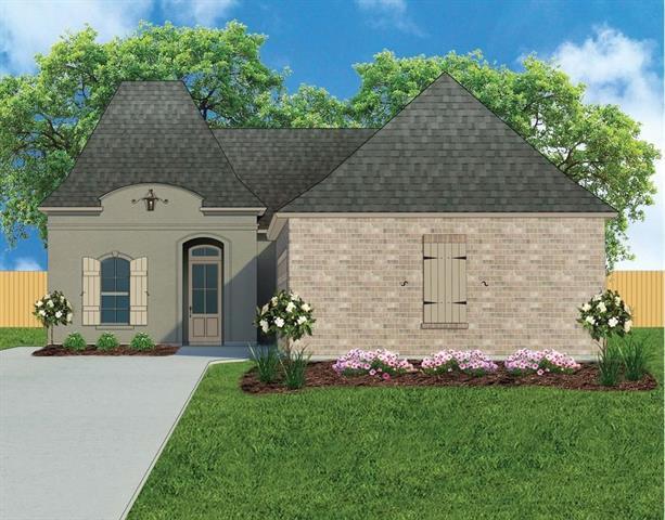 3061 Lost Lake Ln Lane, Madisonville, LA 70447 (MLS #2204103) :: Turner Real Estate Group