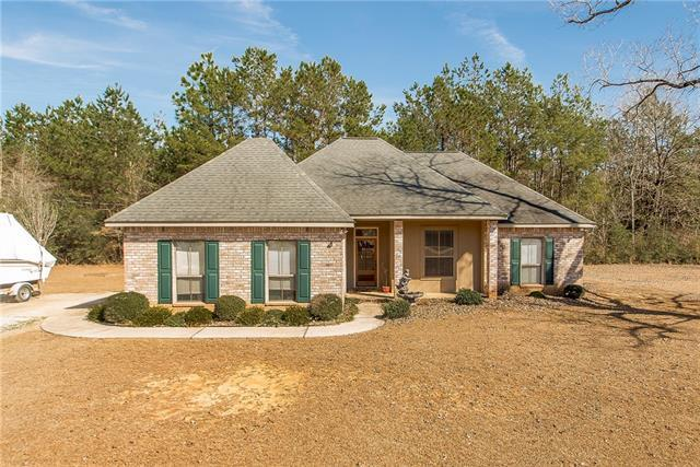 25144 Makinley Loop, Amite, LA 70422 (MLS #2204130) :: Turner Real Estate Group