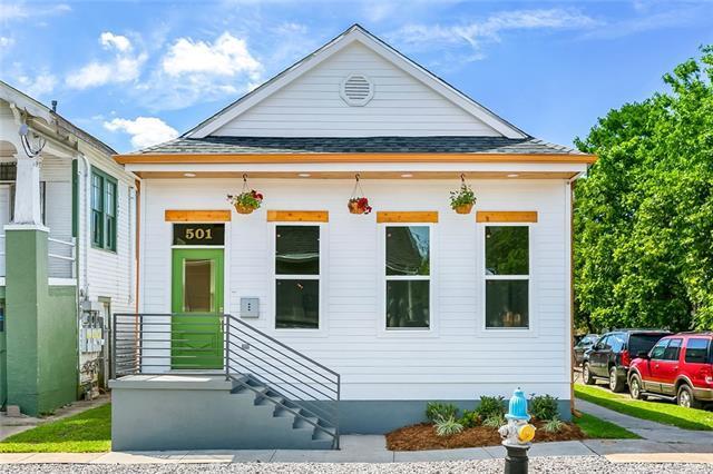 501 S Solomon Street, New Orleans, LA 70119 (MLS #2204132) :: Crescent City Living LLC