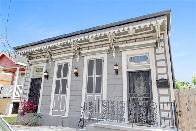 1816 Dumaine Street, New Orleans, LA 70116 (MLS #2204145) :: Turner Real Estate Group