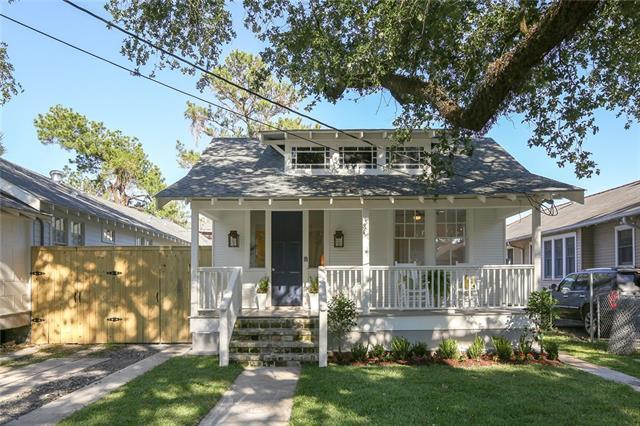 2421 State Street, New Orleans, LA 70118 (MLS #2204200) :: Inhab Real Estate