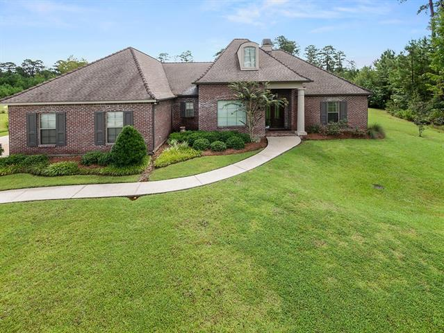 316 Seminole Circle, Madisonville, LA 70447 (MLS #2204204) :: The Sibley Group
